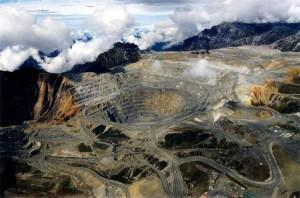 Freeport Mine