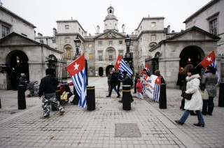 Public support for Free West Papua is rising in the UK