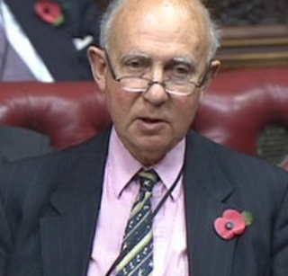 Lord Hannay of Chiswick