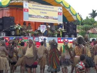 cultural rally tiika