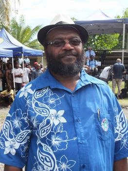 FLNKS of Kanaky/New Caledonia supports West Papua joining MSG